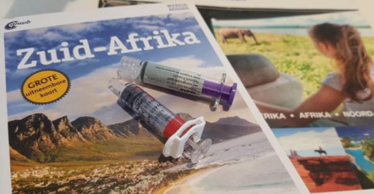 reisvaccinaties Zuid-Afrika