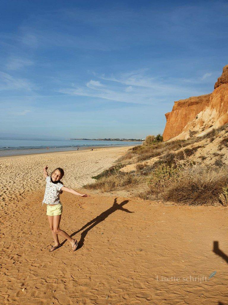 Op reis in coronatijd naar Portugal geel gebied