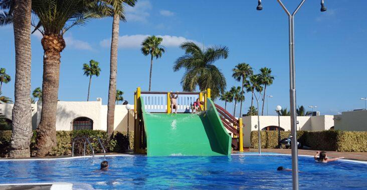 de leukste kindvriendelijke hotels op Gran Canaria