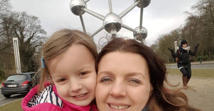 Brussel met kinderen tips stedentrip