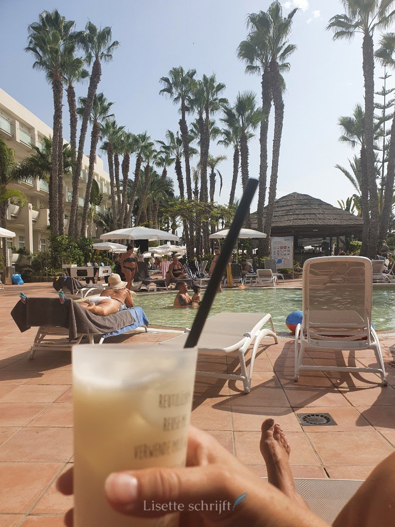 Tabaiba Princess all-in hotel Gran Canaria